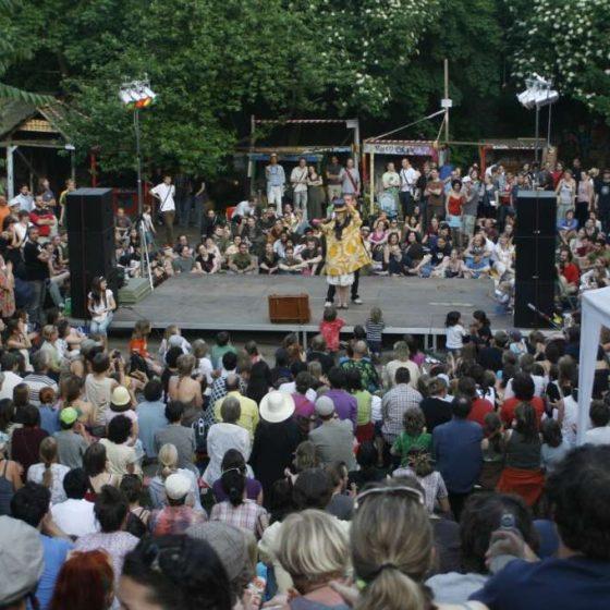 Jongleur-Jonglage-Comedyshow-micha-Gauklerfest Köln