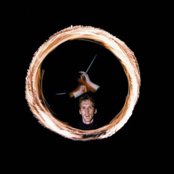 Baila fuego - die Licht- und Feuershow, Gala, Firmenfeier, Hochzeiten, Fackeln